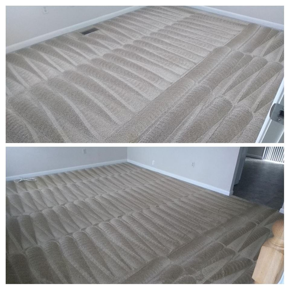 Carpet Cleaning Services in Fredericksburg