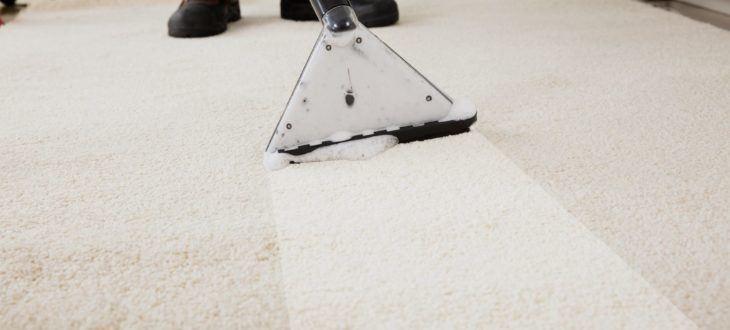 carpet cleaning Fredericksburg