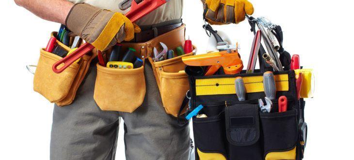 Handyman services in Fredericksburg, Spotsylvania, Culpeper